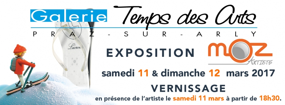 EXPOSITION MOZ